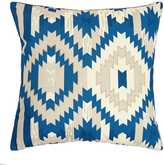 Kaleidoscope Scandi Cushion Cover