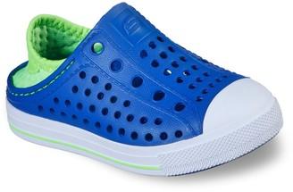 Skechers Cali Gear Guzman Steps Aqua Surge Kid's Water Shoes