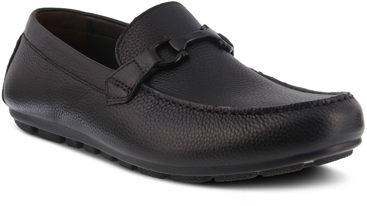 Black Driving Moccasin   Shop the world
