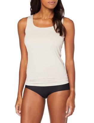 Lovable Women's Microfibra Vest Top