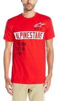 Alpinestars Men's Valiant T-Shirt