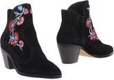 Rebecca Minkoff Ankle boots - Item 11223558