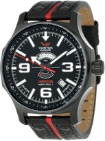 Vostok Europe Vostok-Europe Men's 2432/5954194 Russian Movement Watch