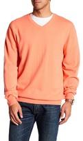 Michael's Swimwear Solid Cashmere Sweater