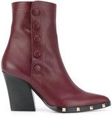 Sonia Rykiel embellished boots