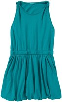 LAmade Kids Christie Dress (Toddler/Kid) - Carribbean-2T