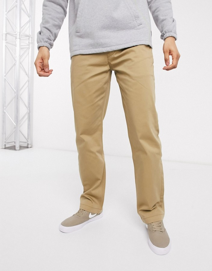 Thumbnail for your product : Levis Skateboarding Levi's Skateboarding Work pants in brown