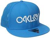 Oakley Men's Octane Perf Hat