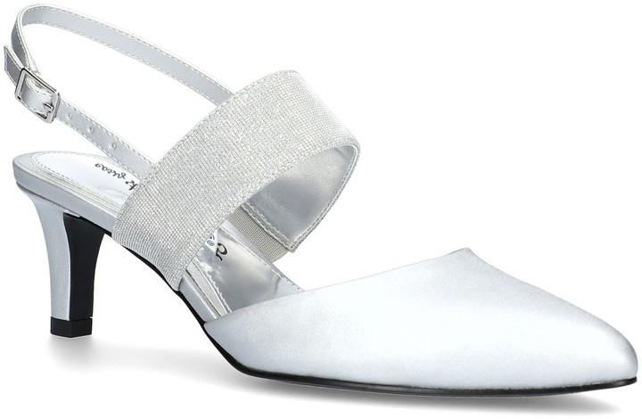 Easy Street Shoes Slingback Pumps