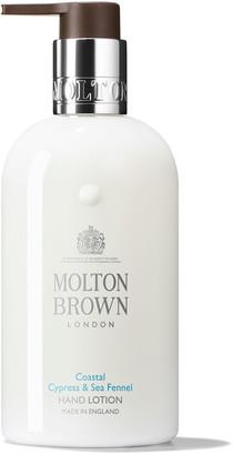 Molton Brown 10 oz. Coastal Cypress & Sea Fennel Hand Lotion