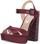 Nina Women's Savita Platform Dress Sandal,7 M US