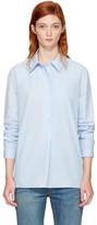 A.P.C. Blue Boy Shirt