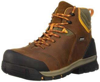 Bogs Men's Bed Rock Mid PP Industrial Boot