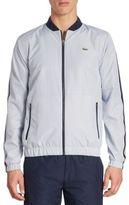 Lacoste Net-Print Jacket