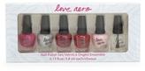 Aeropostale Love Aero Mini Nail Polish Set