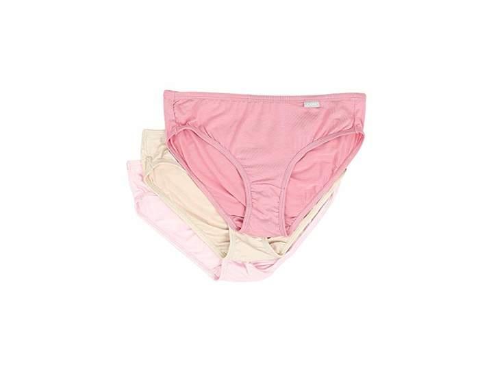 b35d7b261a4ad5 Jockey Pink Women's Intimates - ShopStyle