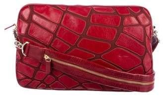 Chanel Scales Camera Bag