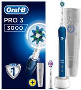 Oral-B Pro 3 3000 Electric Toothbrush Powered By Braun