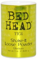 Tigi Bed Head Shake It Loose Powder Medium