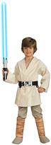Rubie's Costume Co Star Wars Deluxe Luke Skywalker Dress-Up Set - Kids