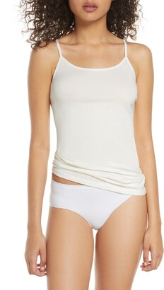 Organic Cotton Camisole