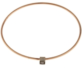 Annina Vogel Rose Gold Diamond Bangle