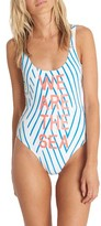 Billabong Women's Amaze One-Piece Swimsuit