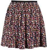 American Vintage POMEGRANDE Aline skirt floret