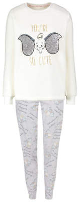 Disney George Dumbo Borg Pyjamas