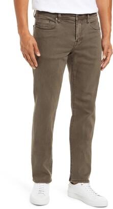 Liverpool Kingston Modern Men's Straight Leg Jeans