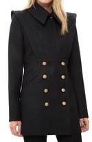 Smythe Flange Jacket