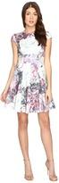 Ted Baker Mah Illuminated Bloom Skater Dress Women's Dress