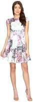 Ted Baker Mah Illuminated Bloom Skater Dress