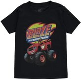 "Blaze and the Monster Machines Little Boys' Toddler ""Big Blaze"" T-Shirt"