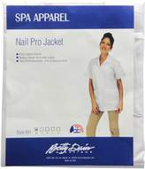 Betty Dain Nail Pro Jacket, Extra Small