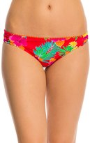 Hobie Tropical Locales Sash Side Hipster Bikini Bottom 8140352
