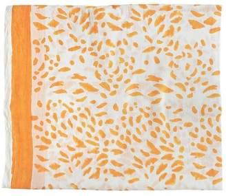India Amory New - Marigold Spot Pareo