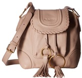 See by Chloe Polly Small Bucket Shoulder Handbags