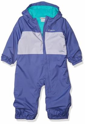 Columbia Kids' Toddler Critter Jitters Rain Suit