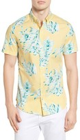 Bonobos Men's Slim Fit Print Shirt