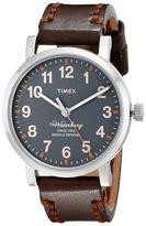 Timex Originals Waterbury Strap Watch