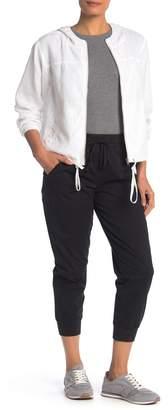 Michael Stars Devon Crop Jogger Pants