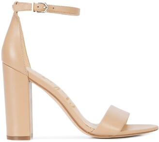 Sam Edelman Block Heel Sandals