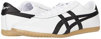 Onitsuka Tiger by Asics Tai Chi (White/Black) Classic Shoes