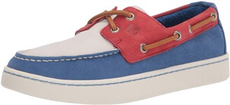 Sperry mens Gold Cup 2-eye Boat Shoe