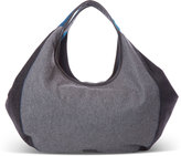 Toms Charcoal Heavy Felt Sequoia Hobo