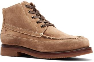 Frye Greyson Chelsea Deerskin Boot