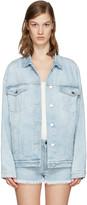 Stella McCartney Blue Stars Original Denim Jacket