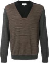 Salvatore Ferragamo V-neck pullover
