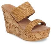 Sbicca Women's Halima Platform Wedge Sandal
